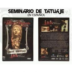 DVD SEMINARIO DANI MARTOS