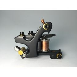 SOUL TATTOO MACHINES