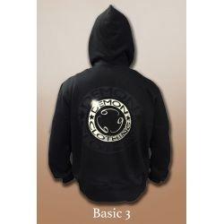SUDADERA BASIC 3