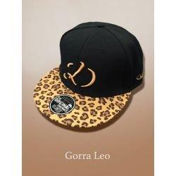 GORRA LEO